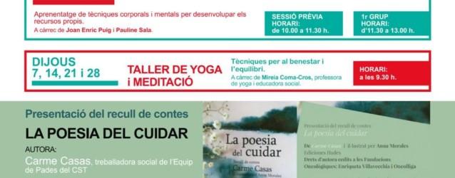 Activitats Vallès – Juny 2018