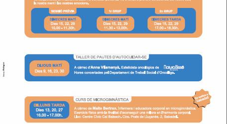 Activitats Vallès – Gener 2014
