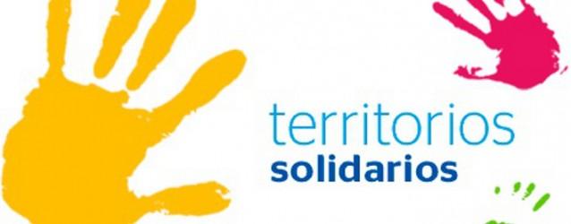 Territoris solidaris 2016