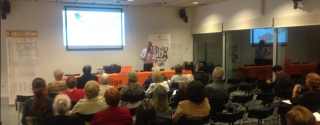 Vilassar de Mar: conferència