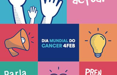 Oncolliga se suma al Dia Mundial del Càncer amb la campanya #PebrotsCàncer