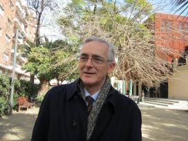 """Jaume Argemí: """"El repte més important és posar la mida justa de presència i de conversa per ser útil a les persones"""""""