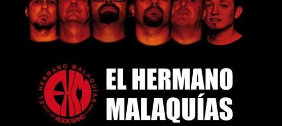 """Concert solidari a càrrecd'""""El HermanoMalaquias"""" a Hospitalet"""