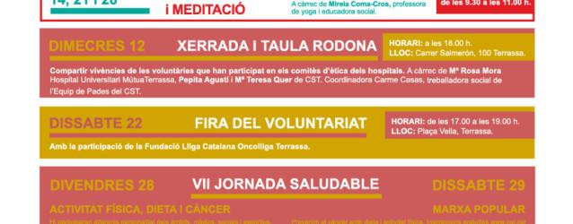 Activitats Vallès – Setembre 2018