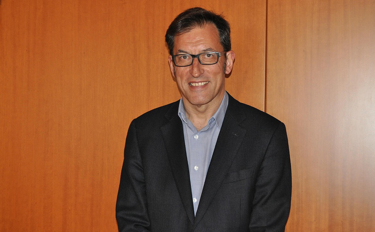 Oncolliga incorpora Xavier López com a director gerent