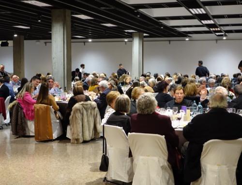 Galeria d'imatges: XXVII Sopar Solidari contra el Càncer Terrassa