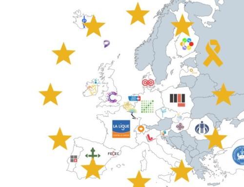 El Grup de Treball Psicosocial de l'European Cancer Leagues continua treballant per millorar la qualitat de vida de les persones amb càncer