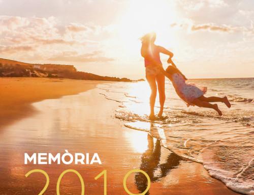 Memòria 2019 – Fundació Oncolliga